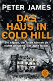 Image of Das Haus in Cold Hill: Roman