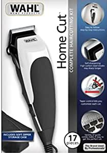 Wahl Home Cut Complete Hair Cutting Clipper 9243-4724
