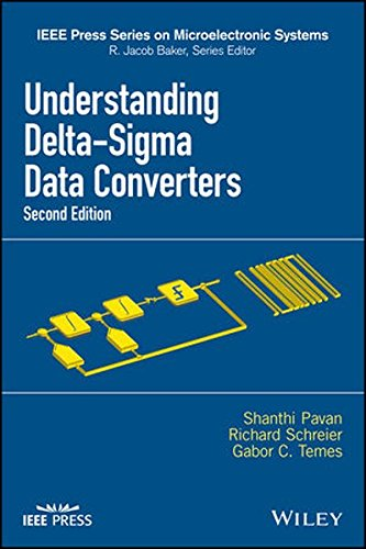 Understanding Delta–Sigma Data Converters (IEEE Press Series on Microelectronic Systems)