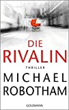 Die Rivalin: Thriller medium image