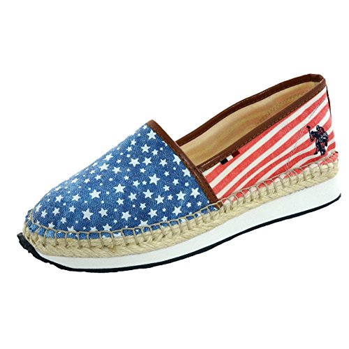 us-polo-association-espadrillas-donna-blu-blu-scuro-rosso-365