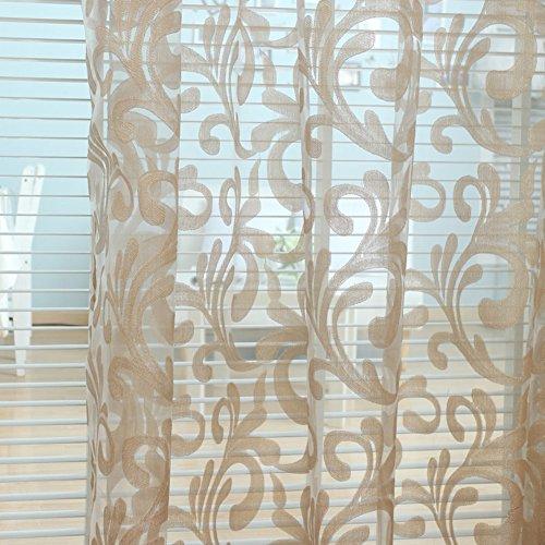 Vorhang Voller schatten vorhang Einfach modern Gestreift Schlafzimmer Living room Balkon vorhänge-G 250x270cm(98x106inch)