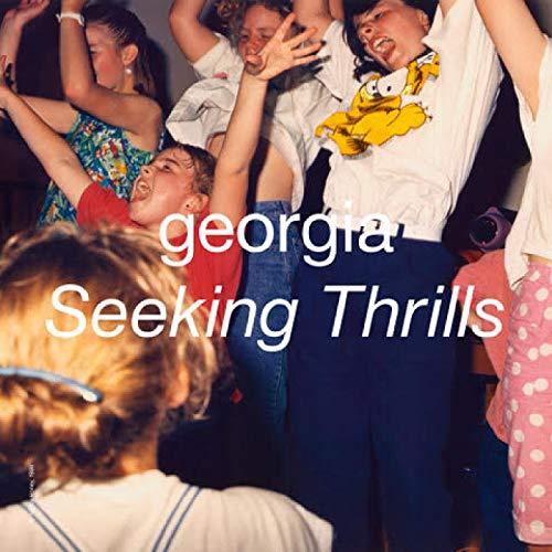 Seeking Thrills (Heavyweight Lp+Mp3) [Vinyl LP]