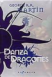 Canción de Hielo y Fuego: Danza de Dragones