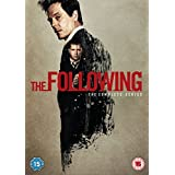 The Following (Complete Series) - 12-DVD Box Set ( The Following - Seasons 1, 2 & 3 )
