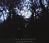 Tom Baxendale: In the City a Short Time Ago (Audio CD)