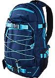 FORVERT Ice Louis Backpack Rucksack Unisexnavy blue blau NEU