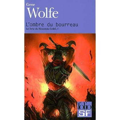 Le livre du nouveau soleil, I:L'ombre du bourreau