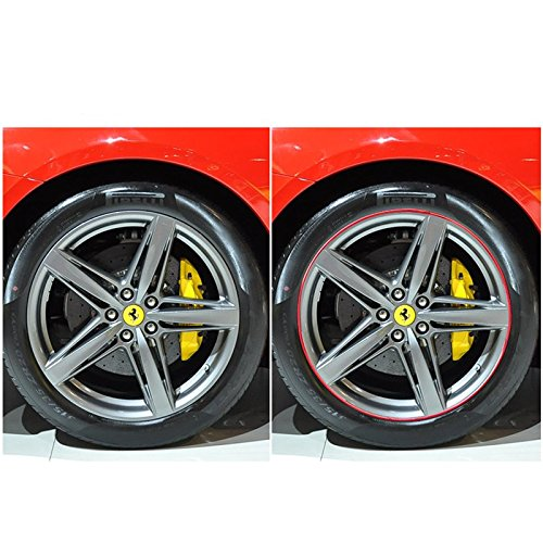 wuudi-Premium-automobile-decorazione-RIM-Protector-anti-collisione-Edge-Safety-Wheel-Ring-Guard-RIM-tapes