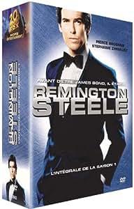 Remington Steele, saison 1 - Coffret 6 DVD