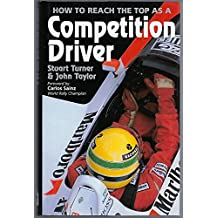 How to Reach the Top As a Competition Driver