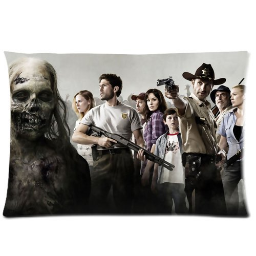 walking-dead-custom-pillowcase-standard-size-20x30-pwc-190