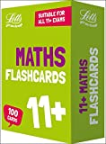 11+ Maths Flashcards (Letts 11+ Success)
