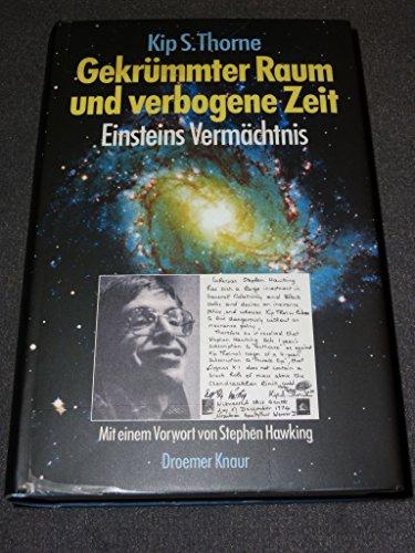 Gekrümmter Raum und verbogene Zeit - Einsteins Vermächtnis