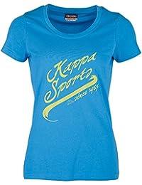 Kappa Kinder T-Shirt Kids Tallulah Short Sleeve