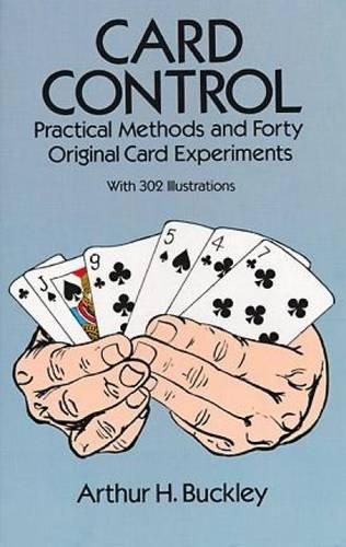 Card Control (Dover Magic Books)