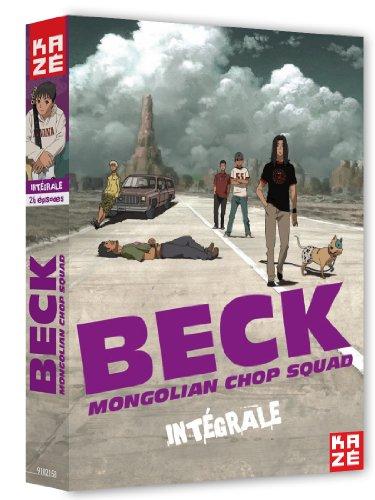 beck-integrale