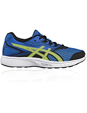 Asics Stormer GS Junior Zapatillas Para Correr - AW17