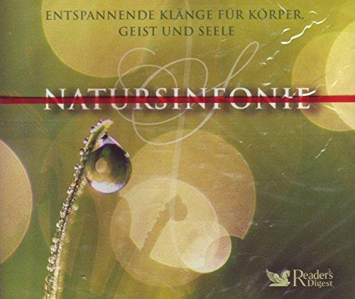Natursinfonie - Entspannende Klänge für Körper, Geist und Seele (5 CD Box Set) (Künstler Körper)