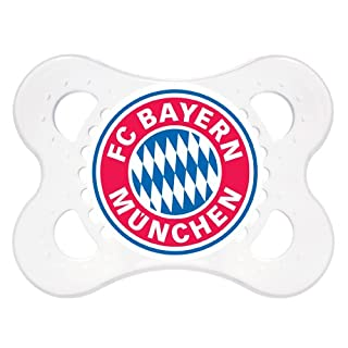 MAM 62822100 – Schnuller, Bundesliga, Football