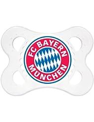 "MAM Schnuller, Bundesliga, Football ""FC Bayern München"""