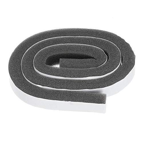 MYAMIA Dryer Lint Screen Foam Housing Seal for Whirlpool Kenmore Kitchenaid 339956 - Screen-möbel