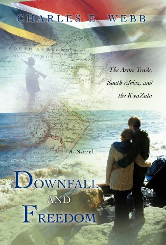 Downfall and Freedom Cover Image