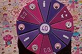 24 Tolle Torte Geldgeschenkverpackung aus Papier zum 40.Geburtstag , Geld verschenken, Geschenkverpackung