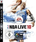 Electronic Arts NBA Live 10