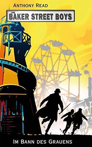 Die Baker Street Boys: Im Bann des Grauens von Anthony Read (3. März 2010) Gebundene Ausgabe