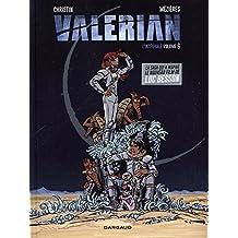 Valérian - Intégrales - tome 6 - Valérian - intégrale tome 6
