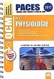 Physiologie UE 3.2