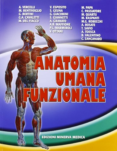 Anatomia umana funzionale