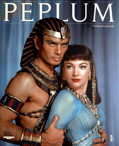 Péplum : L'Antiquité spectacle