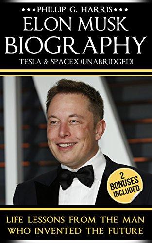 Elon Musk Biography Epub