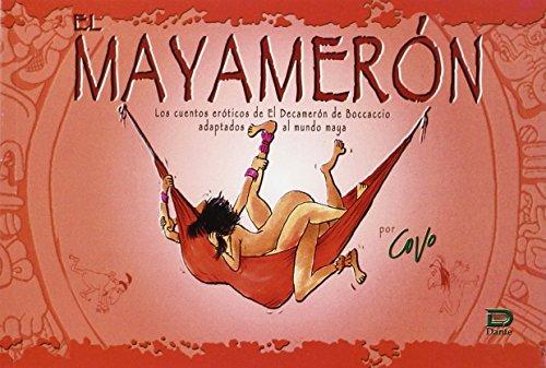 MAYAMERON(9789706053183)