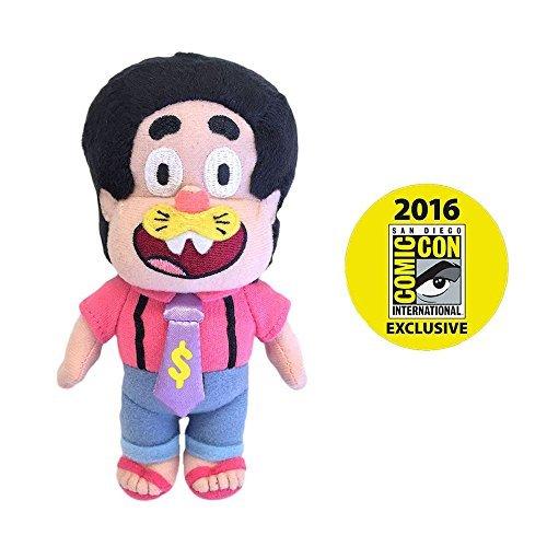 Steven Universe Tiger Millionaire Mini Plush by Cartoon Network