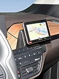KUDA console di navigazione (LHD) per BMW i3AB 2013in Eco Pelle Nero