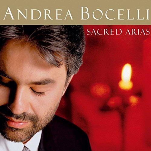 Andrea Bocelli -...
