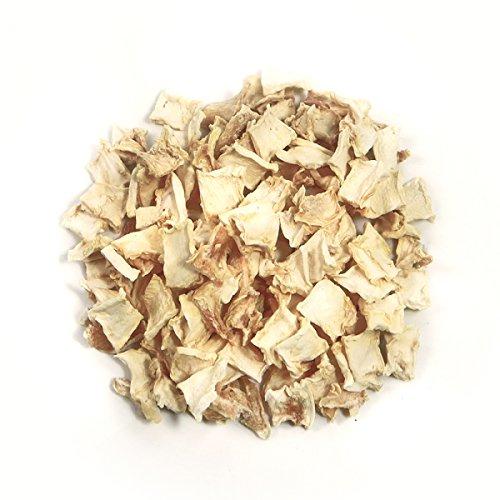 BIO Selleriewurzel (Apium graveolens), Wurzel, geschnitten, kbA, 500g