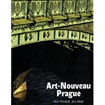 Art–Nouveau Prague