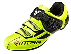 Speed Cycling Shoes Fluorescent 39.5 M EU / 7.3 D(M) US