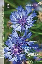 Understanding Syntax (Understanding Language)