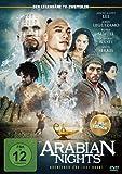 DVD Cover 'Arabian Nights - Abenteuer aus 1001 Nacht [Special Edition] [2 DVDs]