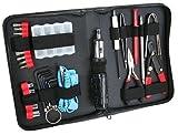 InLine 43018 Werkzeugset für Computer und Elektronik 34-teilig