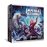Star Wars - Regreso a Hoth: Imperial Assault (Edge Entertainment EDGSWI19)