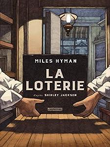 vignette de 'La Loterie (Miles HYMAN)'