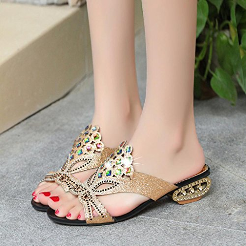 Casual Peep-Toe Schuhe Sommer Sandalen,schwarz, hellblau , dunkelblau Black