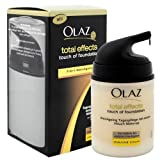 2 x Olay Total Effects 7 en 1 Crema de día cada 50ml / piel clara