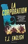 La Corporation par English